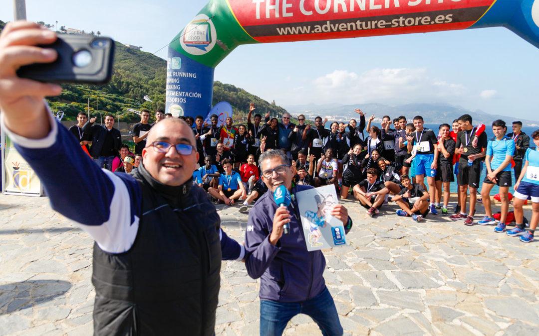 Fotos: Campeonato de Cross de Ceuta 2019
