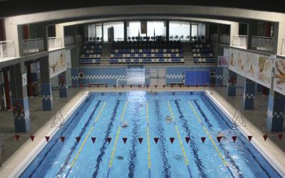 El ICD cierra temporalmente sus instalaciones y suspende las actividades deportivas