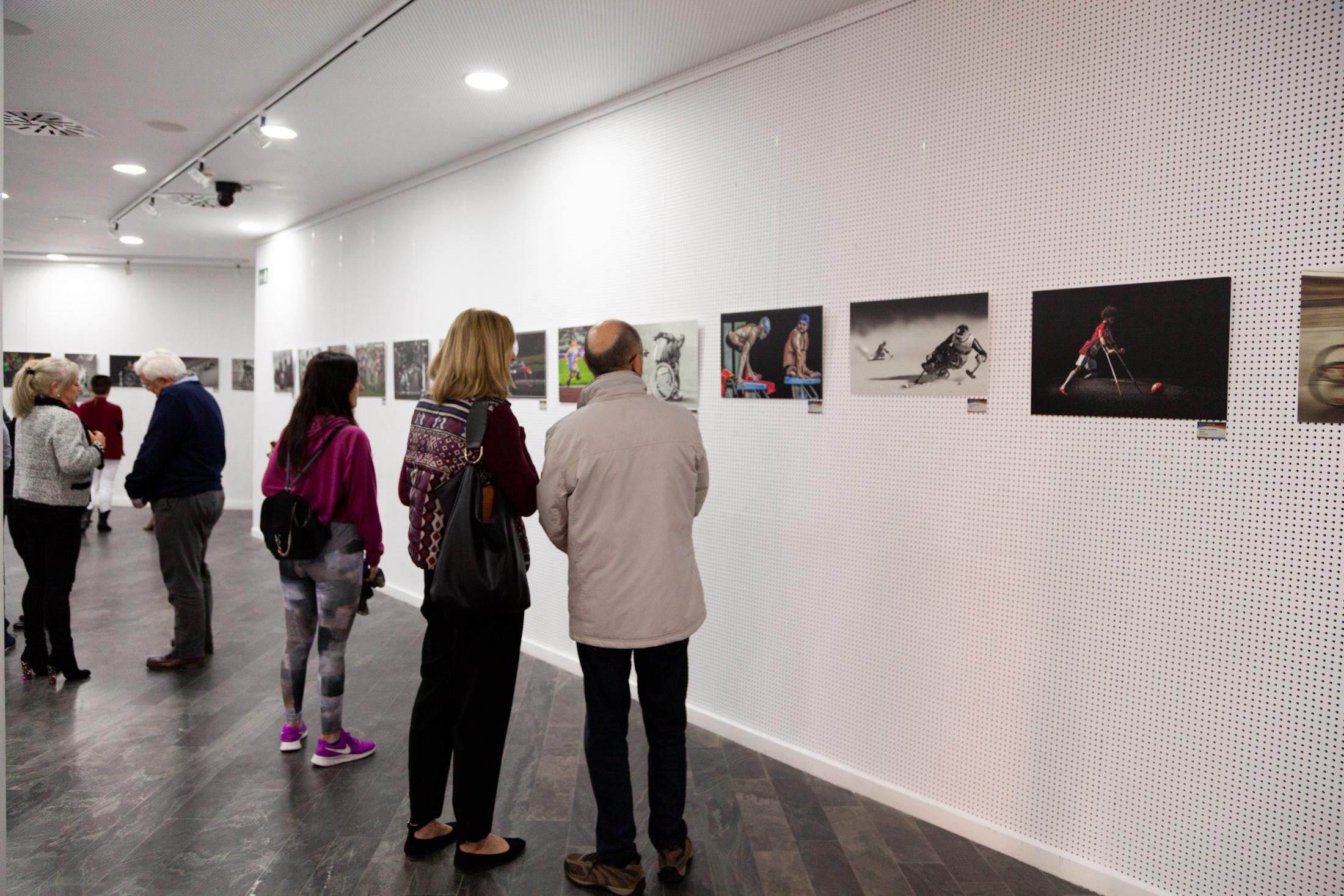 Exposición Fotográfica: III Concurso de Fotografía Gala del Deporte 2019