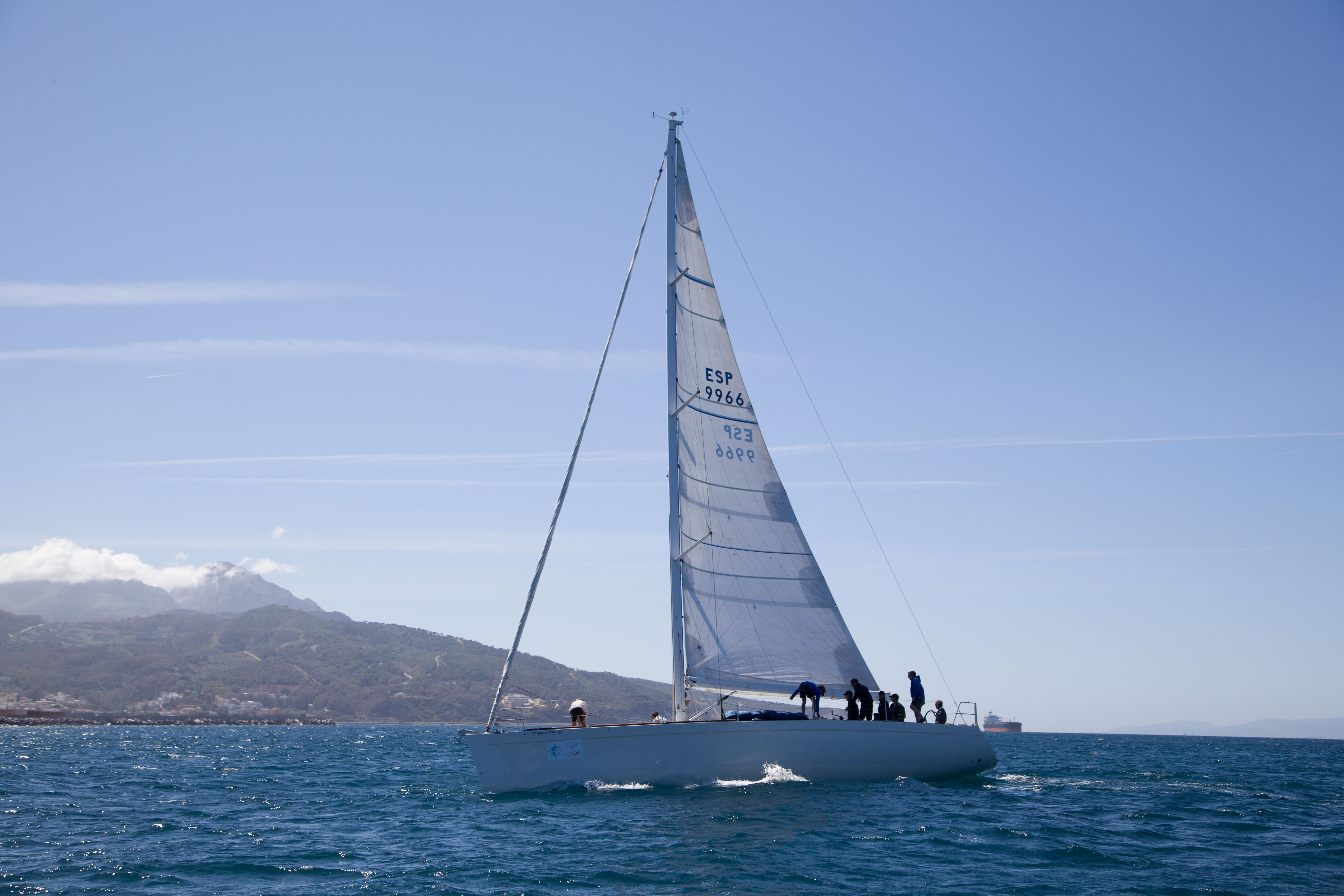 regata intercontinental