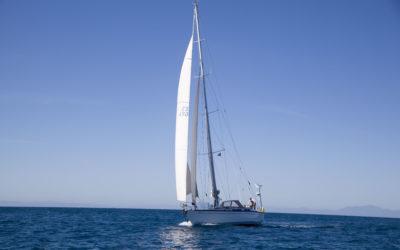 La primera convocatoria para la obtención de las titulaciones náuticas de recreo se aplaza a finales de junio