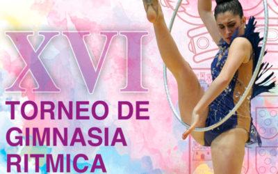 XVI Torneo de Gimnasia Rítmica de Ceuta