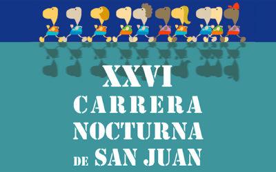 Carrera Nocturna de San Juan en Ceuta