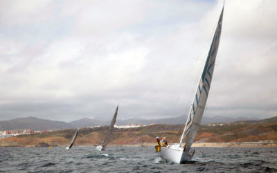 La VII Prueba del Campeonato Interclubs del Estrecho se Celebra en Ceuta