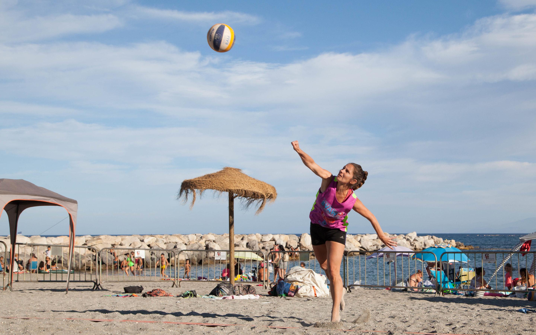XXV Torneo de Voley Playa