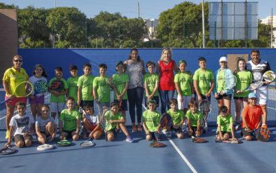 Éxito de Participación de las Actividades Deportivas de Verano en Ceuta
