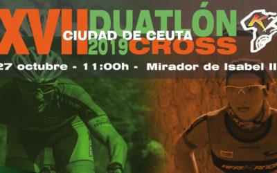 112 Deportistas Inscritos para el XVII Duatlón Ciudad de Ceuta