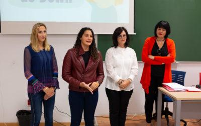 Éxito de participación en la I Jornada formativa sobre integración en el deporte