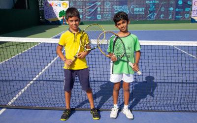 La Federación de Tenis anuncia los campeonatos juveniles
