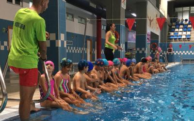 Los alumnos comienzan las actividades deportivas en horario escolar del ICD