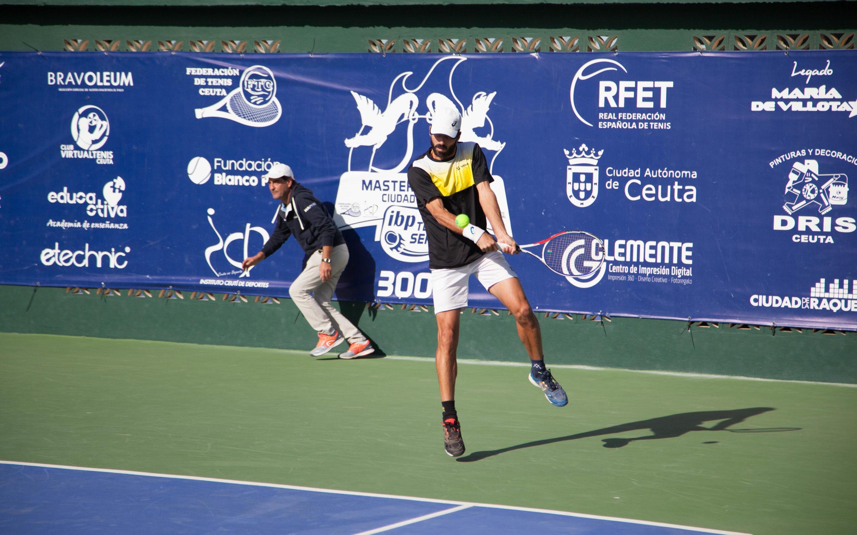 Máster Nacional IBP de Tenis 'Ciudad de Ceuta'