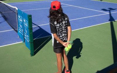 La Federación de Tenis finaliza un gran año con el Máster Nacional de Don Benito
