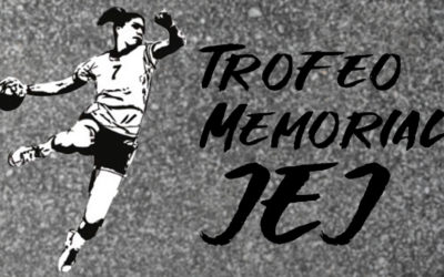 Todo preparado para celebrar la VI edición del Trofeo Memorial JEJ