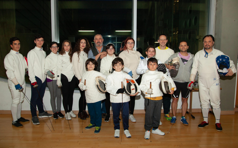 Trofeo del Polvorón 2019