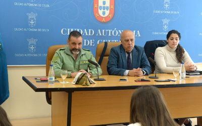 La Ciudad informa de la no celebración de la V edición de la Cuna de la Legión