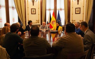 Ceuta aplaza los XXIII Juegos del Estrecho al verano de 2021 por la pandemia del coronavirus