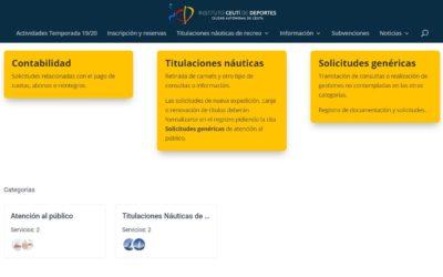 El ICD abre sus oficinas al público con un nuevo sistema de petición de citas previas