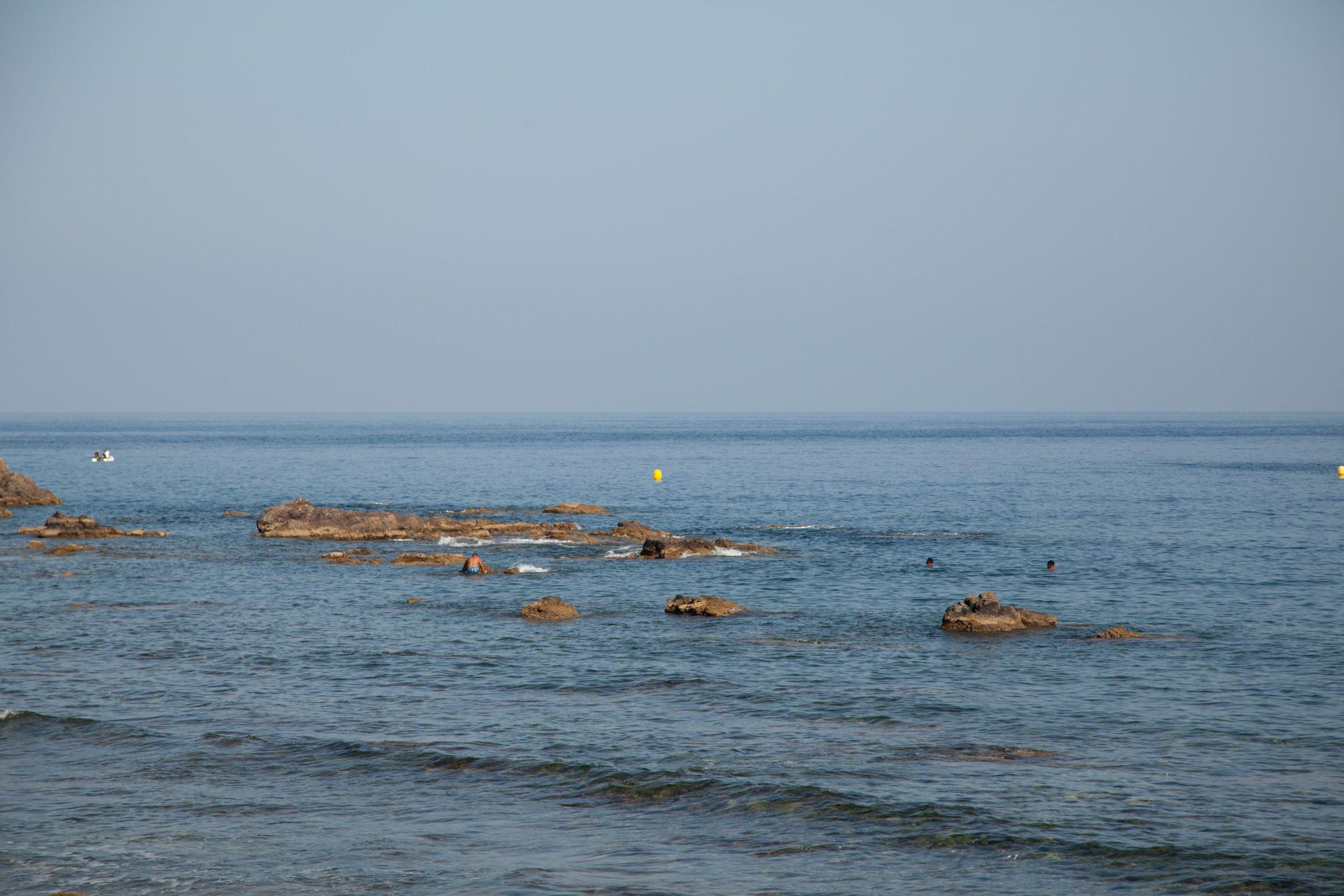 canal nado aguas abiertas