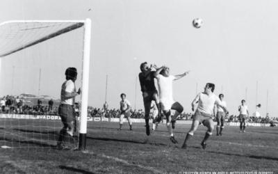El ICD presenta una colección de fotografías históricas del deporte de Ceuta