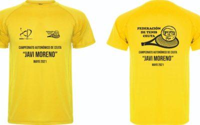 Comienza el Campeonato Autonómico de Tenis de Ceuta