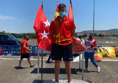 Ismael Petanca
