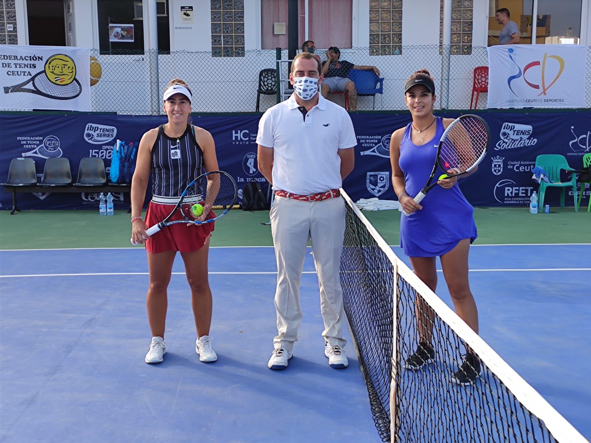 Loma Margarita presenciará mañana 2 de octubre las finales del VII Memorial Mustafa Amechrak de tenis