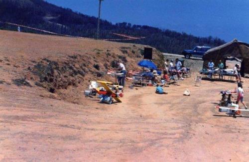 1er festivall 1995